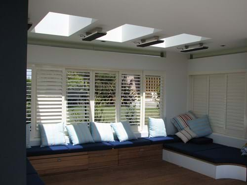 Bayside Privacy Screens popular Pivoting Louvre Blade Shutters Sliding and bifold screening
