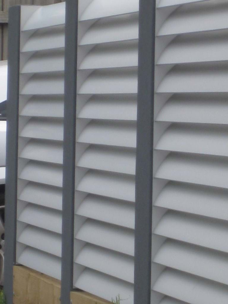 Bayside Privacy Screens, Fence Screen