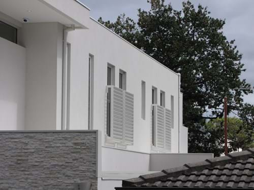 Complement your home with Louvre Blade Window Screens