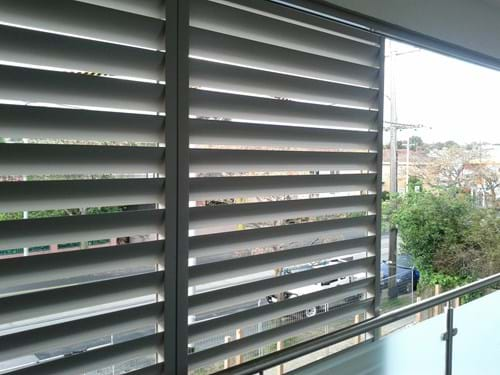 Fixed Blade Sliding Screens for your home